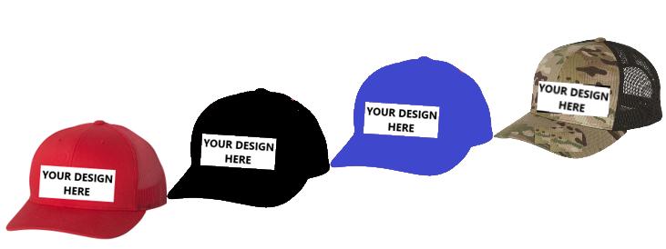 CUSTOM - Your Design Idea